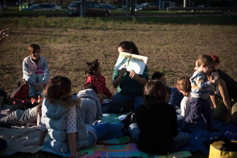 Aprire i nidi e le scuole è questione di diritti delle donne e dei bambini