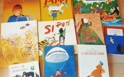 18 libri che si sono meritati la nostra vetrina